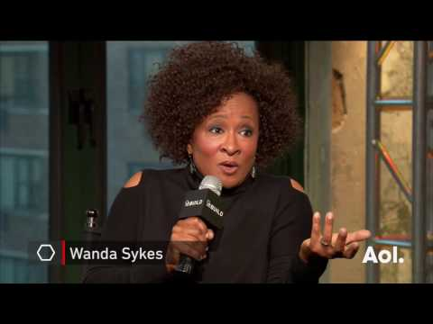 "Wanda Sykes Discusses Her Comedy Special, ""What Happened…Ms. Sykes?"" 