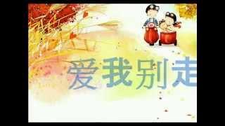 爱我別走 - Ai Wo Bie Zou