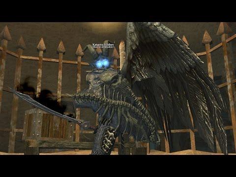 Mercenary Gallery Preview   EverQuest 2