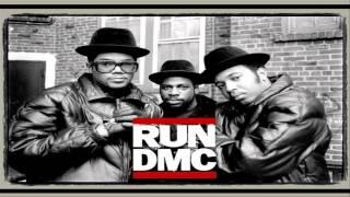 Run DMC - Rock Box Instrumental HQ