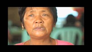 (Part 3) 7 April 2015 interview with the mother of Indonesian death row inmate Mary Jane Veloso