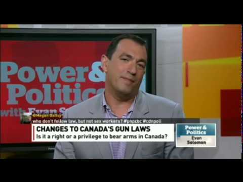 [Canada Gun Politics] Discussion re: upcoming tweaks to gun laws