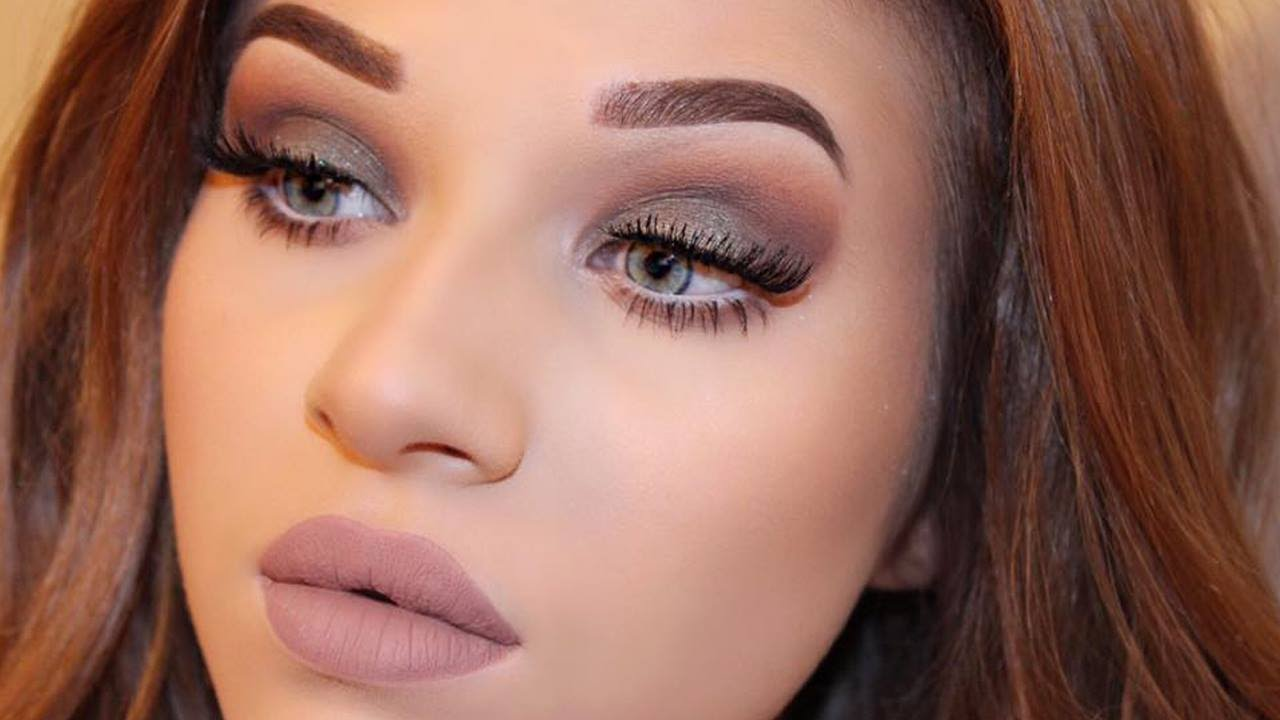 Too Faced Chocolate Bar Palette Makeup Tutorial Youtube