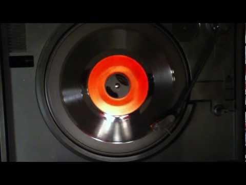 Lay Lady Lay (Bob Dylan) 45 RPM