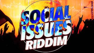 Bookie - Dem Nuh Bad (Raw) [Social Issues Riddim | Young Vibez]