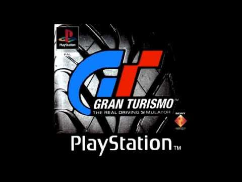 Gran Turismo 1 - Complete Soundtrack (NTSC-US/PAL)