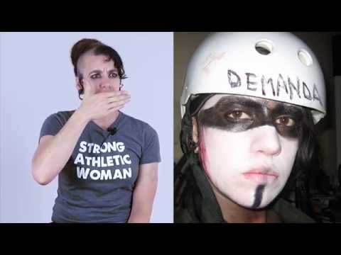S1 x Roller Derby Diaries: Season 1 Demanda Riot Episode