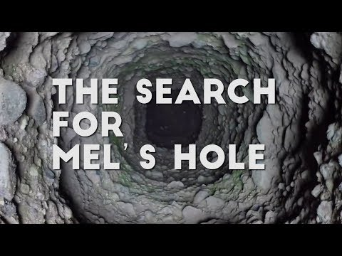 """""""The Search for Mel's Hole"""" - Short Documentary (2017)"""