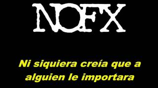 NOFX - She Didn