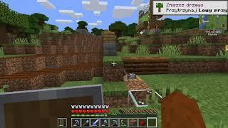Dziennik z Minecraft (PL) Redstone na szkle - Sezon 3 Dzień 50