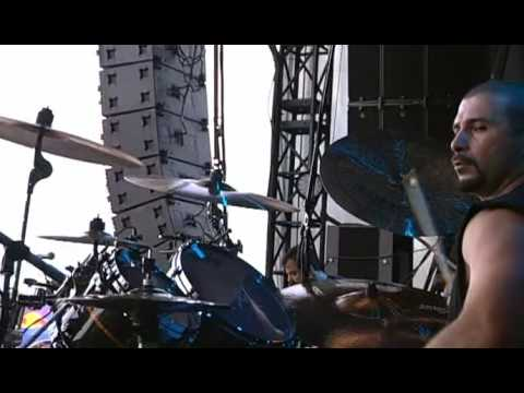 Scars On Broadway Whoring Streets & Instrumental Intro Live @ Area4 Festival 2008