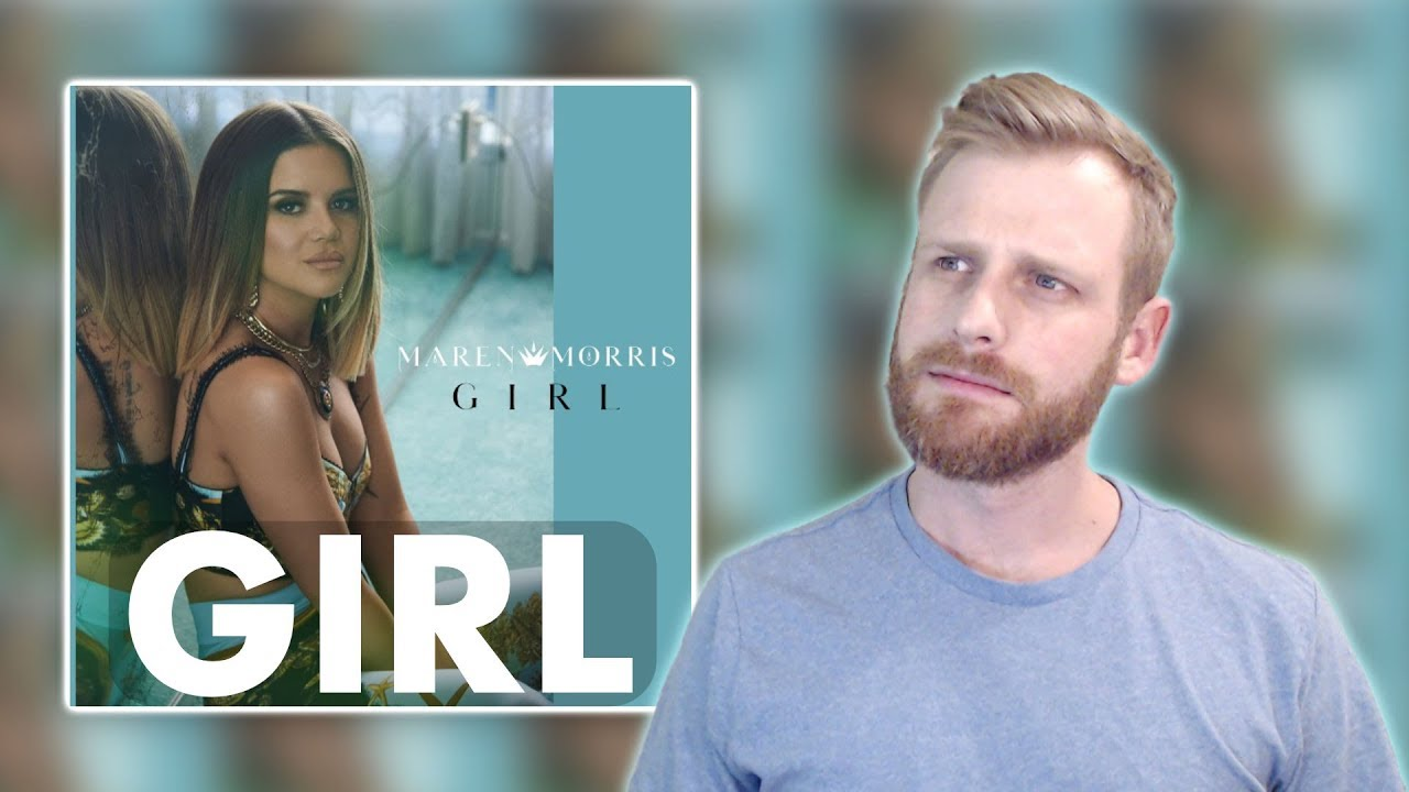 Maren Morris: GIRL Review