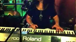 Wendy DeWitt: Boogie Woogie Rambler