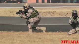 Garud Commandos: Special Operations Tactical Unit of Indian Air Force