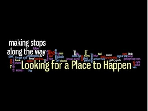The Tragically Hip - Looking for a place to happen / Guitar cover |HD|