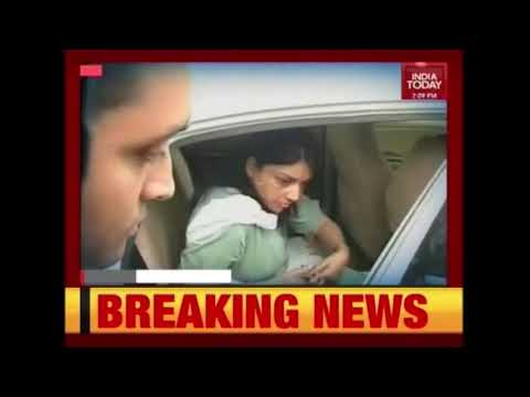 Aarushi's Aunt Speaks To India Today Ahead Of Allahabad Court's Verdict