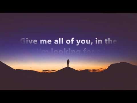 Regardless - Jarryd James Ft. Julia Stone (Lyrics)