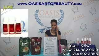 "OASIS Live ""Energy CMD"", 3pm, Tuesday January 6, 2015 (Language=Lao) Thumbnail"