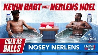 Kevin Hart and Nerlens Noel on Love Lost and Traded | Cold As Balls | Laugh Out Loud Network