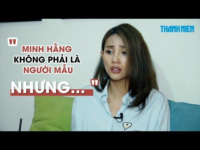 Võ Hoàng Yến bênh vực Minh Hằng khi bị chê không xứng đáng làm HLV The Face 2018