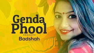 Gambar cover Badshah - Genda Phool | JacquelineFernandez | Payal Dev | Official Music Video 2020