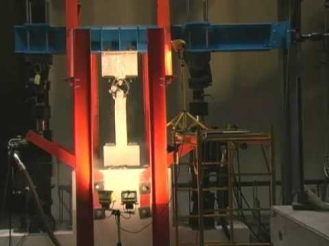 DynamicPushover Tests of Reinforced Concrete Columns