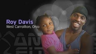 Roy Davis | 2013 National Success Story Winner