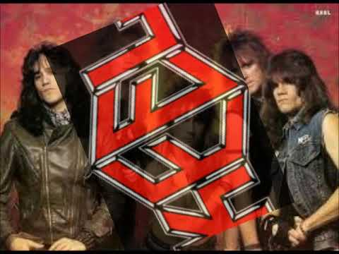 KEEL / RIDING HIGH & HARD AS HELL mp3