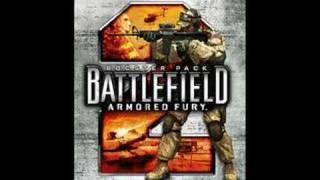 BF2 Armored Fury Theme
