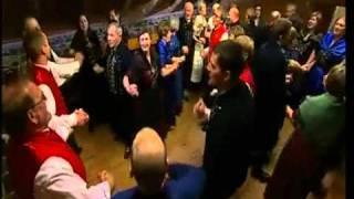 Sigmundskvæðið yngra - Faroese folkdance