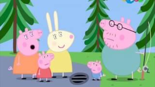Свинка Пеппа Потеряные Ключи #DJESSMAY