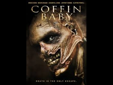 Live Blu-Ray Movie Review #2 - Coffin Baby (2013) AKA Toolbox Murders 2 Scream Factory