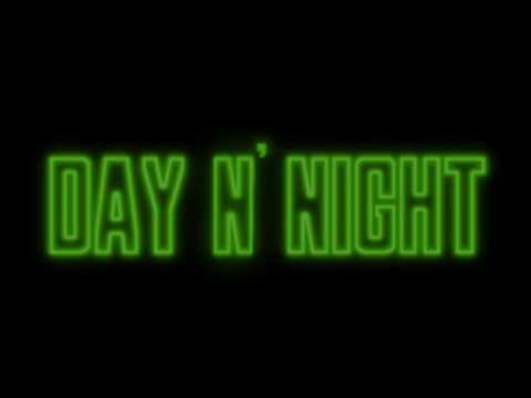 VAVO - Day N' Night (feat. ZHIKO) [Official Lyric Video]