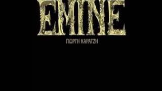 EMINE 1 - ΘΑΛΑΣΣΙΝΟΣ
