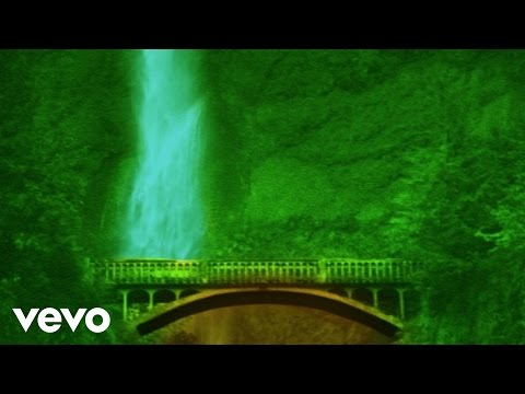 My Morning Jacket - Only Memories Remain (Visualizer)