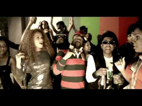 Wale feat  Gucci Mane   Pretty Girls Benny Benassi Remix