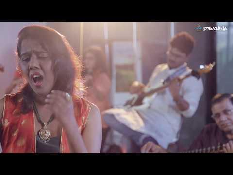 नीज माझ्या नंदलाला | Nij Mazya Nanadlala | SE01 EP06 | Jadu Ashi Ghade Hi  | Shrinivas Khale