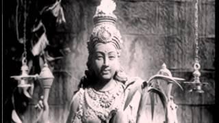 Kanavane Kankanda Deivam 1955 --  Oh Mathaa      Mathaa