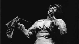 ELLA FITZGERALD  ~ Miss Otis Regrets ~.wmv
