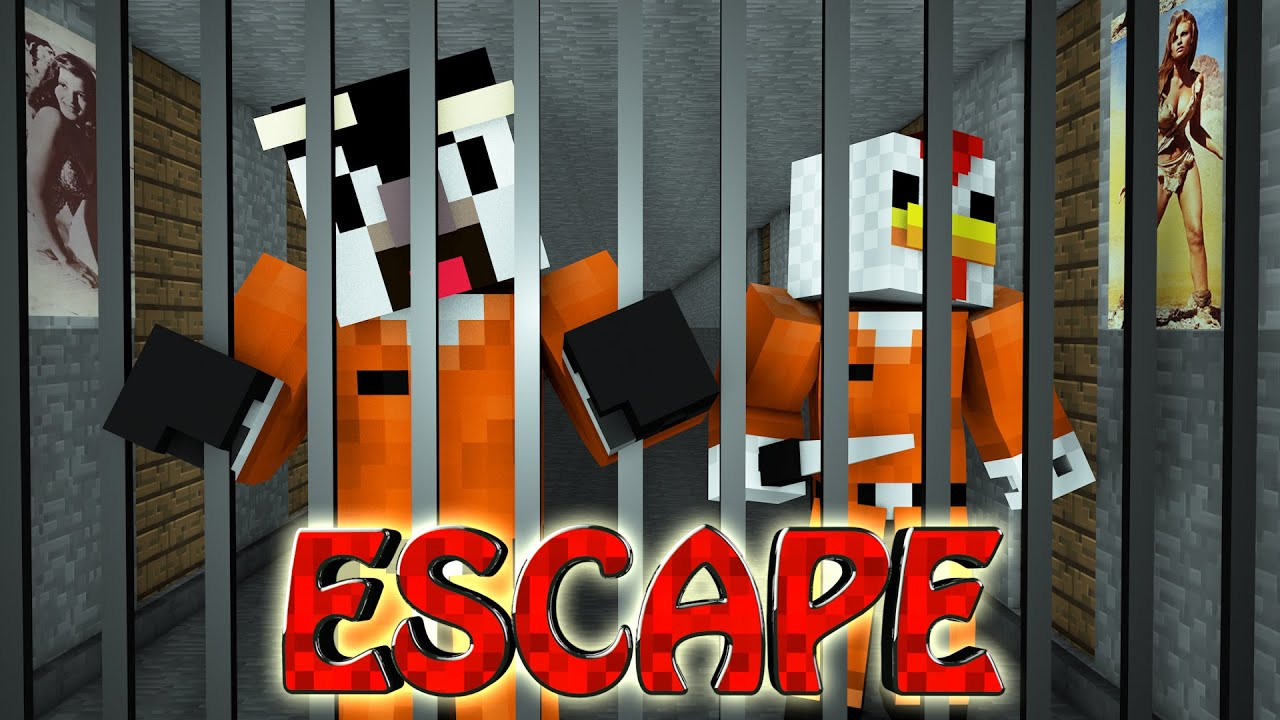 Escaping The Prison 2