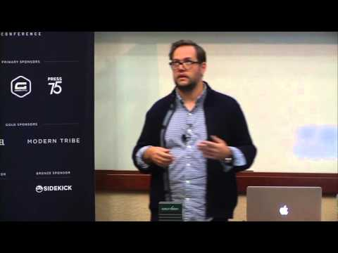 "Reid Peifer ""What the Hell Are We Doing"" (Prestige Conference Minneapolis 2014)"
