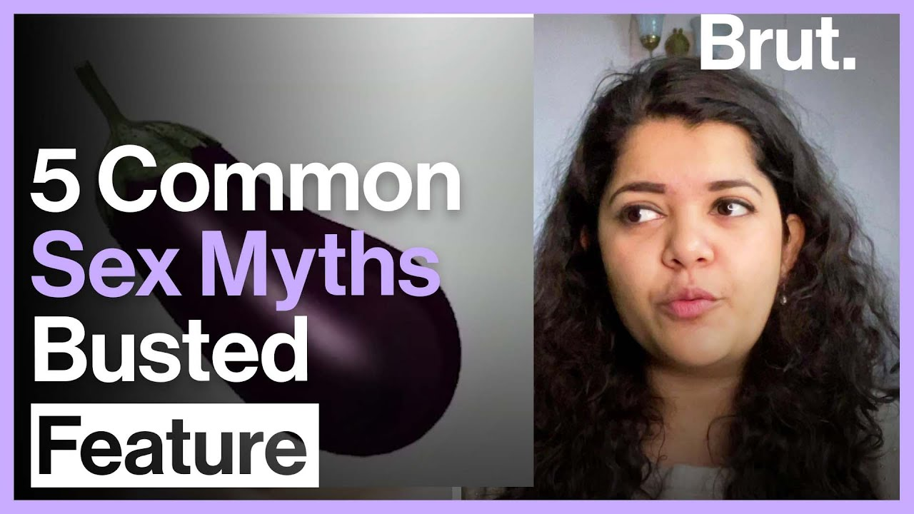 Download 5 Common Sex Myths… Busted!