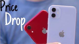 iPhone 11 & XR Big Price Drop Updates 🔥||2020||