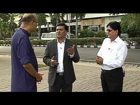Walk The Talk with Founders of Dalit Indian Chamber Of Commerce & Industry