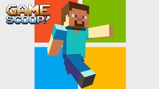 Game Scoop! 315: Grand Theft Minecraft