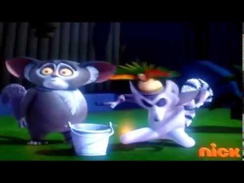 Madagascar-King Julian (TV series)