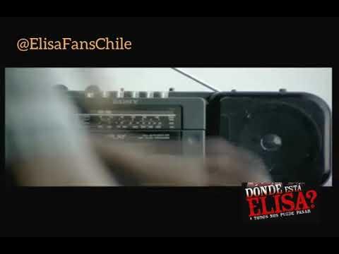 Dónde Está Elisa? - Serie Chilena Original 2009