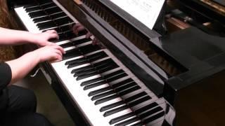ピアノソロ用にアレンジしました。 作詞 Okajima, Crystal Kay 作曲 Cry...
