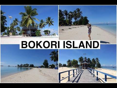 TRAVEL VLOG #3 | EXPLORE KENDARI: Bokori Island, Southeast Sulawesi