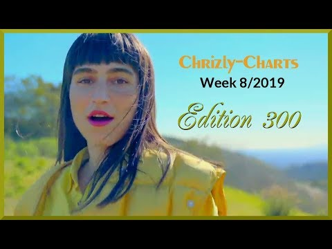 Chrizly-Charts TOP 50: February 24h 2019 - Week 8 300